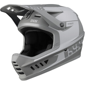 IXS XACT Evo Casco, grey/graphite